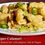 S&P calamari