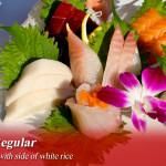 Sashimi Regular