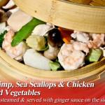 shrimp,scallop,chk,veg